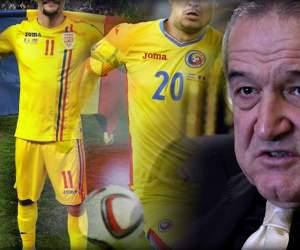 """EXCLUSIV! Gigi Becali sparge banca! Câţi bani este dispus să ofere """"Războinicul Luminii"""" în schimbul celor mai buni fotbalişti români"""