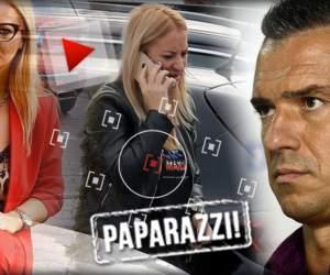 VIDEO PAPARAZZI / Shopping-ul nu mai e ce-a fost! Iată ce a făcut femeia care i-a dăruit doi copii lui Daniel Pancu pe toată durata unei sesiuni de cumpărături