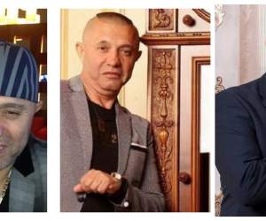 Sărbătoare mare în familia lui Nicolae Guță! Se întâmplă la câteva luni de când manelistul a devenit tată pentru a 11-a oară