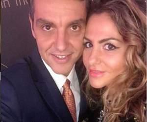"""Cristi Brancu şi Oana Turcu, iubire ca-n poveşti! """"Relația noastră este una aleasă și guvernată de Dumnezeu"""""""