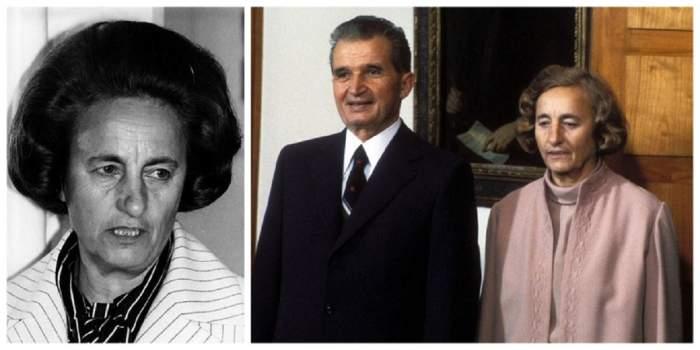 Elena Ceaușescu a avut o viață amoroasă plină. Legătura cu Ion Iliescu