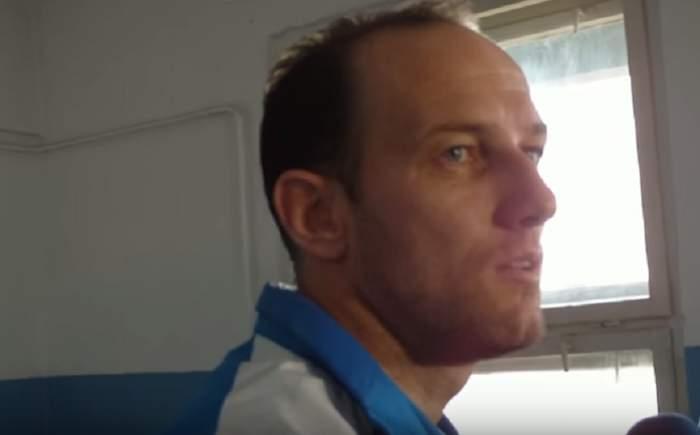 Şoc în fotbalul românesc! Un fost star de la FCSB şi Dinamo a fost bătut în Anglia
