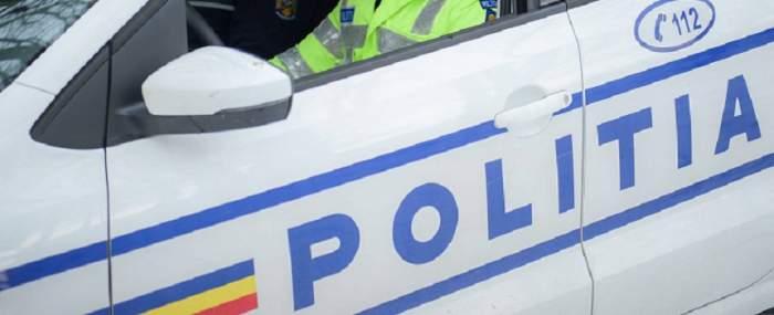 Accident mortal în Bistrița. Un polițist de numai 22 de ani și-a pierdut viața