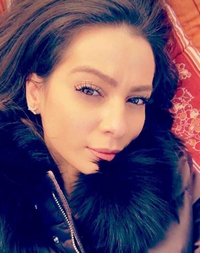 Iuliana Luciu, pregătită să devină mamă! Bruneta vrea să calce pe urmele surorii ei celebre