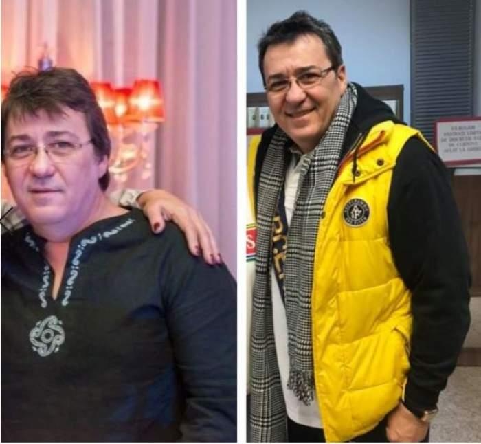 """Îţi mai aminteşti de artistul de nota """"zece""""? Cum arată Florin Chilian după ce a slăbit 13 kilograme în 15 zile"""