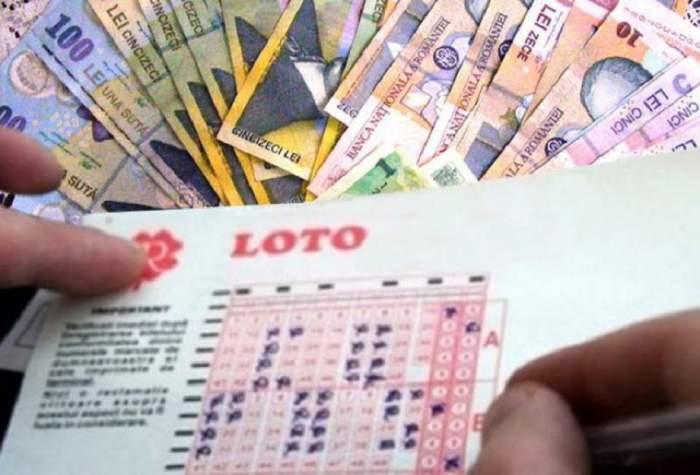 Loto 6/49. Anunțul făcut de Loteria Română pentru ziua de marți, 31 decembrie