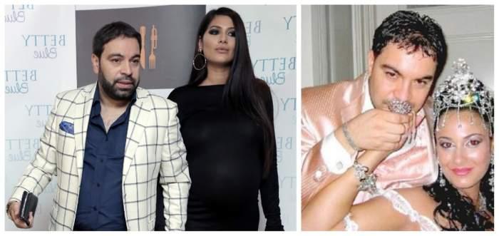 Cum s-au cunoscut Florin Salam şi Roxana Dobre! Fănica, regretata soţie a manelistului, i-a scos-o în cale