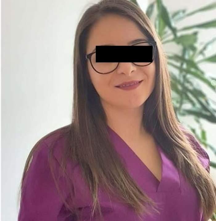 Asistentă din Sălaj, acuzată că și-a abandonat bebelușul la gunoi, pe un tomberon din Oradea