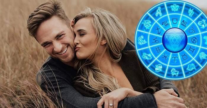3 zodii care vor avea noroc în dragoste spre finalul anului 2019