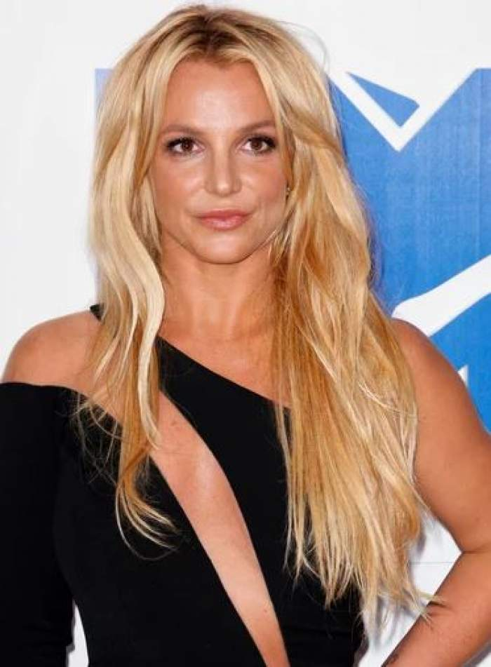 """FOTO / """"Oops!… She did it again"""". Cum arăta Britney Spears în copilărie. Transformarea este fabuloasă"""