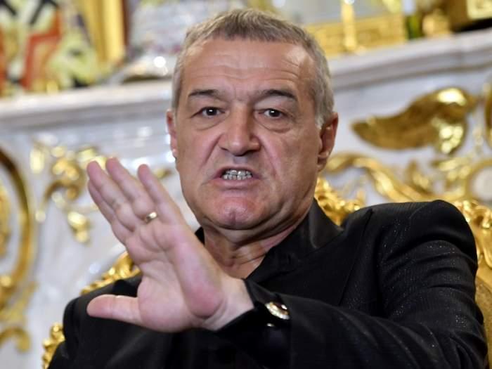 Revoluţie la FCSB! Gigi Becali a anunţat că 13 fotbalişti vor pleca de la echipă