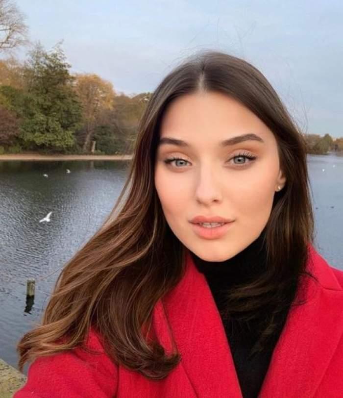 """Ce s-a întâmplat la Miss World? Miss Ucraina: """"Eu nu vreau să mi se dea înapoi coroana"""""""