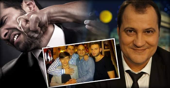 EXCLUSIV / Veste teribilă pentru fratele lui Şerban Huidu / Şi bătut, şi umilit!