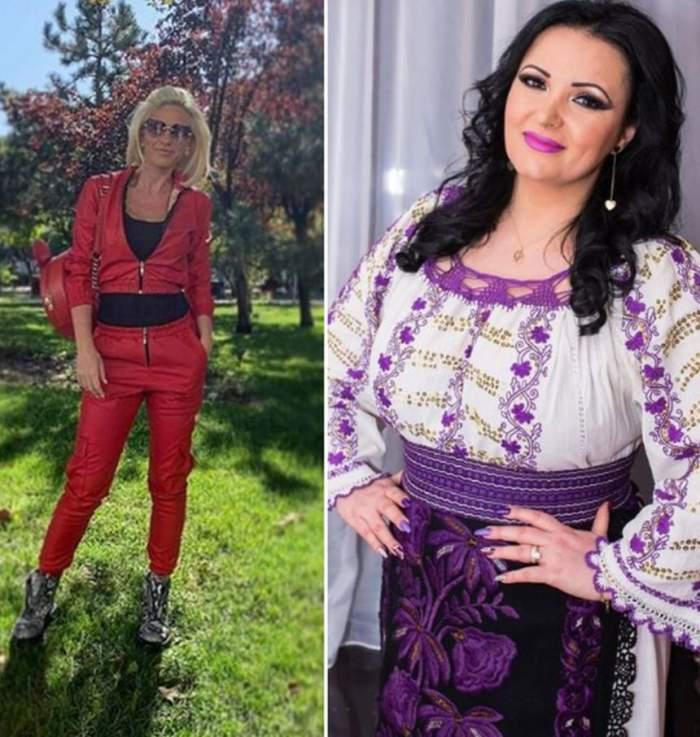 Hannelore de la ''Insula Iubirii'' și Silvana Rîciu s-au confruntat în direct, în urma scandalului în care sunt implicate. ''L-a înjurat pe soțul meu''