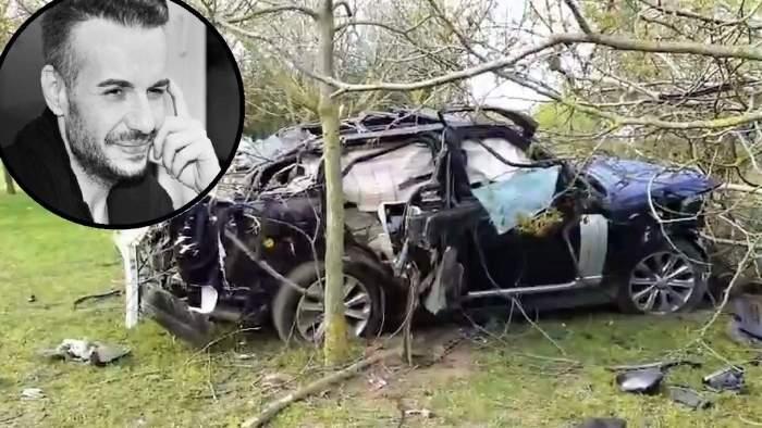 Descoperire de ultimă oră în locul în care a murit Răzvan Ciobanu! Imaginile sunt tulburătoare / FOTO