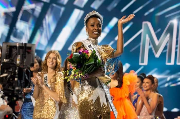 Miss Universe 2019 a fost câștigat de reprezentanta Africii de Sud. Cum arată noua regină a frumuseții