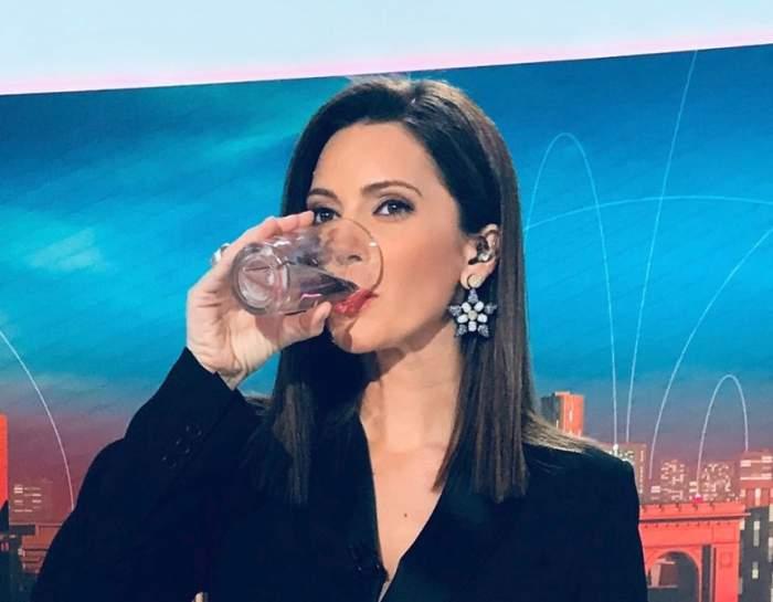"""Andreea Berecleanu a dezvăluit un secret neaşteptat: """"Persoanele publice se feresc să recunoască"""""""