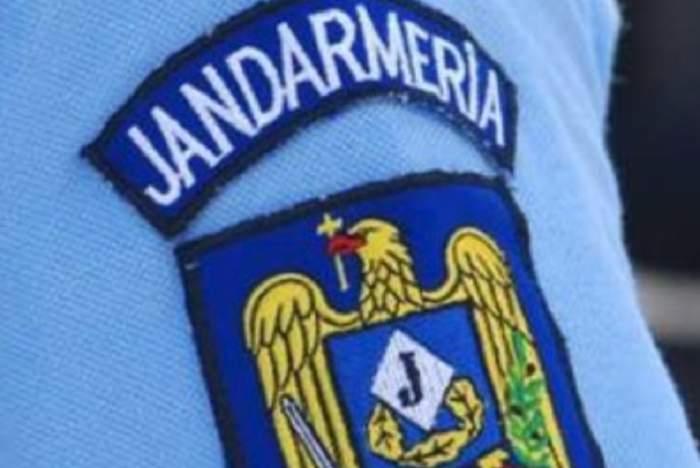 Un şef din Jandarmeria Ialomiţa, acuzat de furt! Ar fi luat banii unei fetiţe