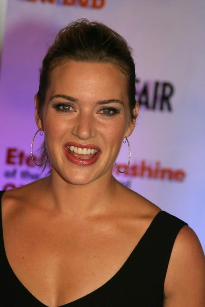 Kate Winslet i-a șocat pe regizori! Actrița are o abilitate rar întâlnită