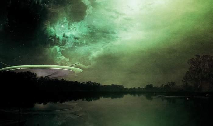 Mărturiile înfricoșătoare ale celor care spun că au văzut OZN-uri. ''Era o luminozitate extrem de mare''