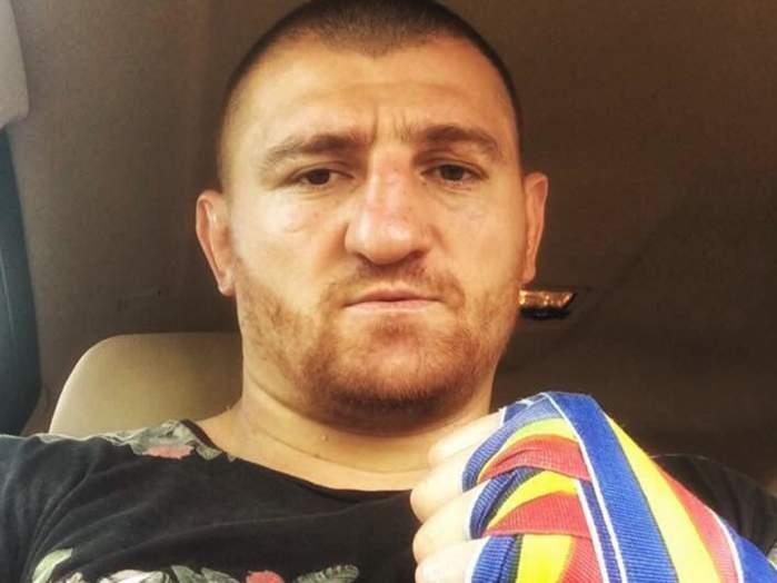 """Cel mai mare regret al lui Cătălin Moroşanu, la 34 de ani: """"Nu m-am implicat mai mult"""""""
