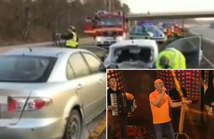 Îl plânge tot Banatul! Un cântăreţ cunoscut a murit într-un accident teribil în Germania