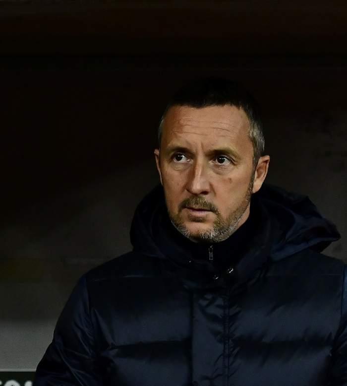 FOTO / MM Stoica nu s-a putut abţine! Oficialul FCSB a ironizat-o pe Dinamo, după ce trupa lui Mircea Rednic a ratat calificarea în play-off