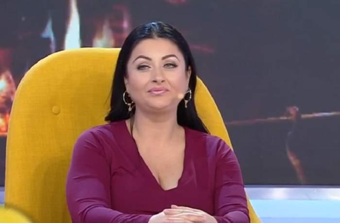 """Gabriela Cristea, foc și pară în direct: """"Cel mai mult mă deranjează haterii"""""""