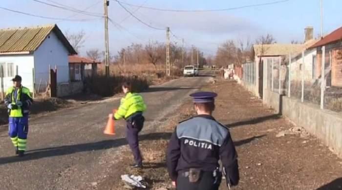Ultimele informaţii despre femeia împuşcată din greşeală, în cap, de un poliţist! Care este starea ei acum