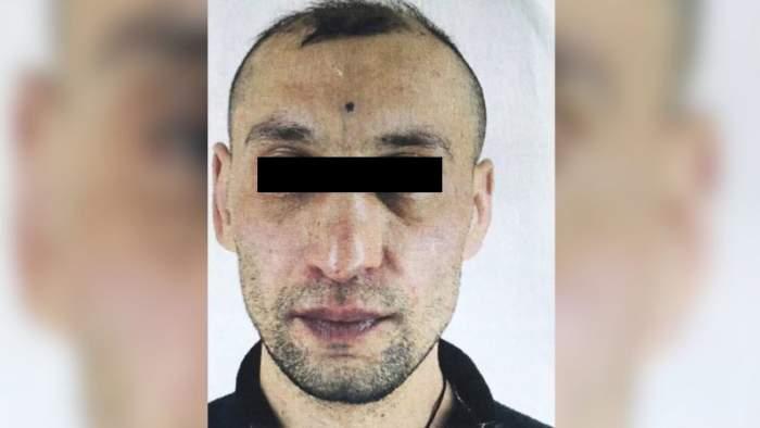 Recidivistul care a violat o taximetristă însărcinată, pe un câmp din Hunedoara, şi-a primit pedeapsa
