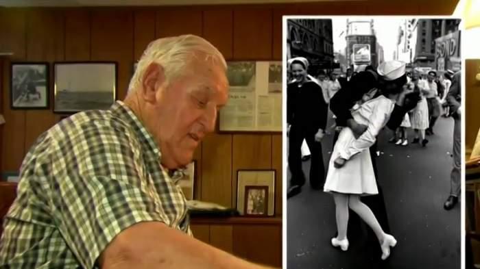 VIDEO / A murit bărbatul care apare într-una dintre cele mai celebre fotografii din istorie!