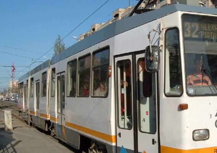 Răsturnare de situație, în cazul bărbatului care a murit lovit de tramvai, în București