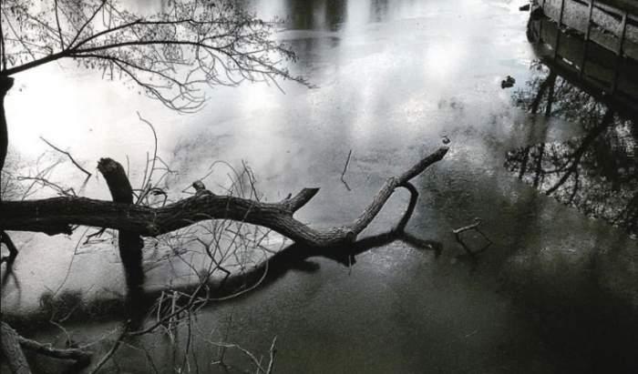 Bărbat înecat, miercuri dimineaţă, în Herăstrău. A lăsat un bilet de adio