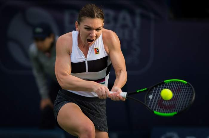 Lupta pentru supremaţie în tenis se ascute! Cum o poate depăşi Simona Halep pe Naomi Osaka