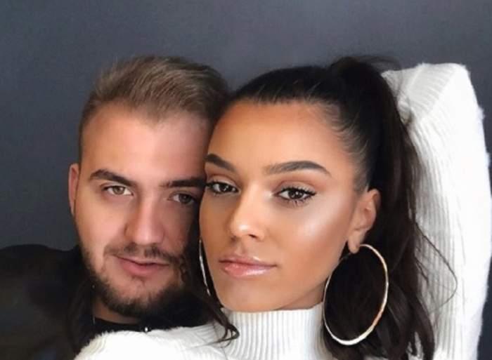 VIDEO / Carmen Simionescu a primit cea mai frumoasă declaraţie de dragoste. Reacţia fabuloasă a artistei