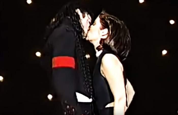 Cum făcea amor Michael Jackson. Dezvăluiri picante scoase la iveală de Lisa Marie Presley