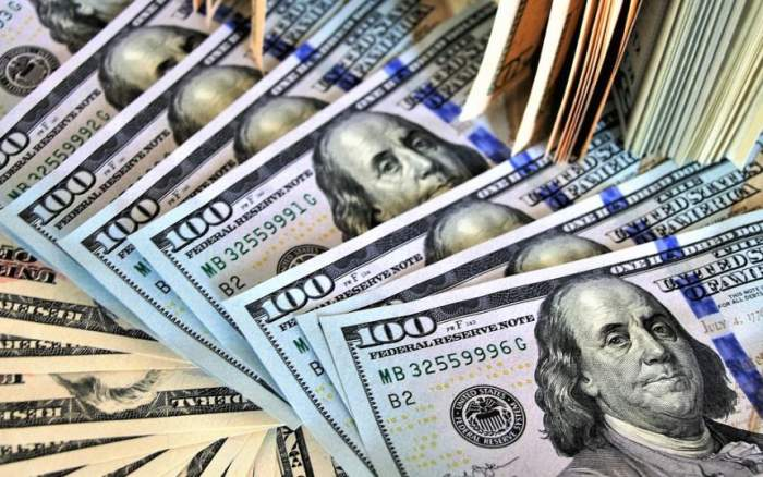 Curs valutar BNR azi, 21 februarie 2019. Euro scade, dolarul şi lira sterlină, în creştere