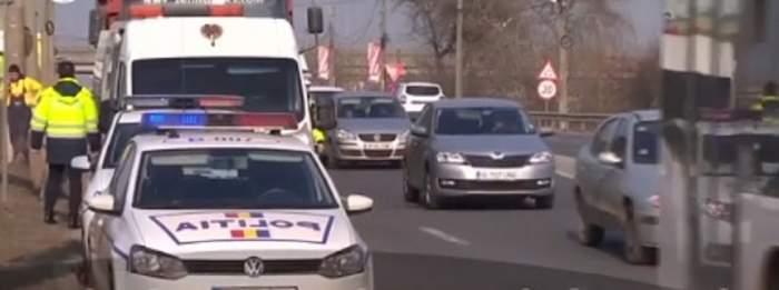 VIDEO / De-a dreptul revoltător cum au fost prinşi şoferii mijloacelor de transport în comun