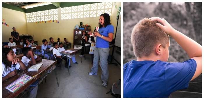 """Absolut revoltător! Un profesor a umilit un elev în fața tuturor: """"Cât de urât e acest copil!"""""""