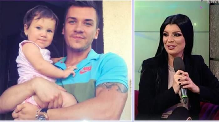 VIDEO / Andreea Tonciu, mamă pentru a doua oară? Vedeta a răspuns la cea mai controversată întrebare
