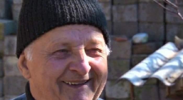 Un bătrân din Aninoasa şi-a dat toţi banii stânşi în zeci de ani, unui spital! 10.000 de euro, pentru bebeluşi