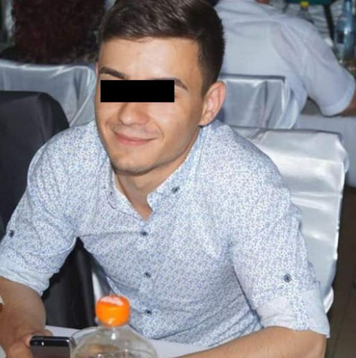 Fratele unui fotbalist de la Dinamo s-a sinucis. Vlăduţ, care avea 26 de ani şi era inginer, ar fi suferit din dragoste