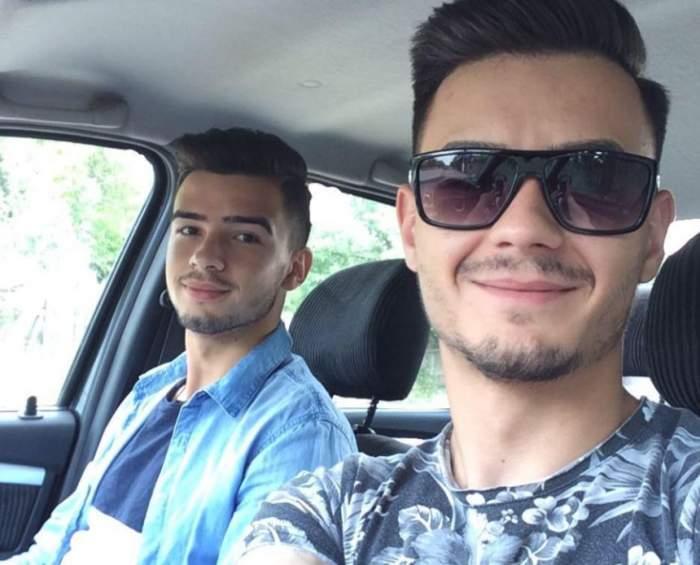 """Mesajul cutremurător al fotbalistului de la Dinamo, după ce fratele său s-a sinucis. """"Te iubesc necondiţionat"""""""