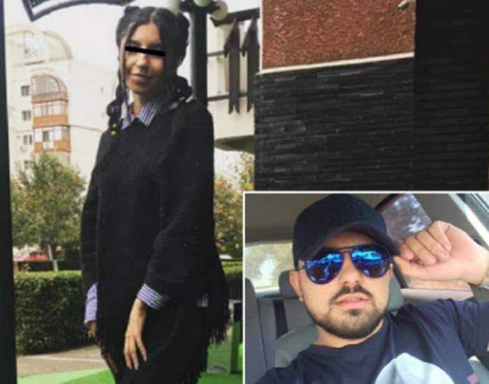 El e cel acuzat că a ucis-o pe Valentina! Cosmin a fost reținut, după ce ar fi mărturist fapta