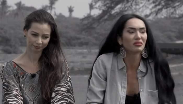 VIDEO / Margherita, de urgență la spital în Asia Express! Ea și Iuliana Luciu părăsesc competiția