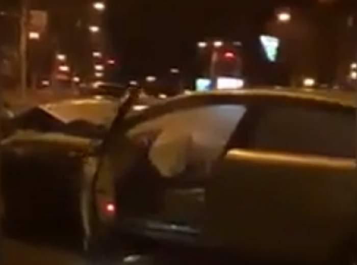 Tânăr șofer din Constanţa, păpăd pe șosea. A condus sub influența alcoolului și a ajuns pe contrasens