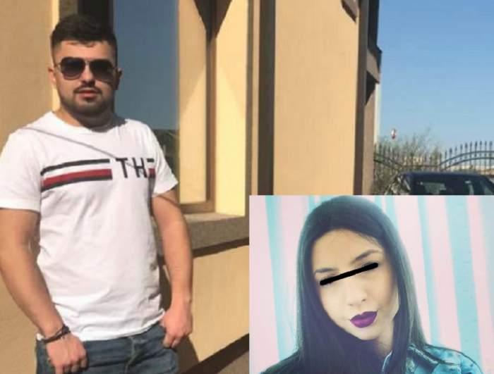 Dramele din viaţa lui Cosmin, cel acuzat că a incendiat-o pe Valentina! Mama naturală a murit, cea vitregă s-a sinucis