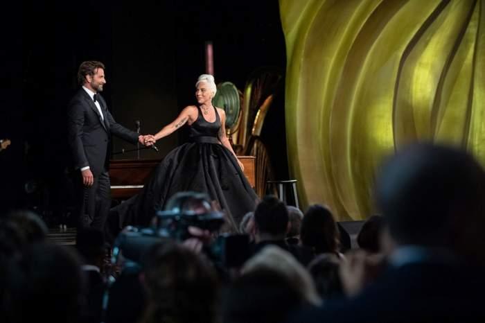 FOTO / Bradley Cooper, mărul discordiei dintre Lady Gaga şi fostul logodnic? După ceremonia Oscar 2019, toată lumea crede că sunt împreună