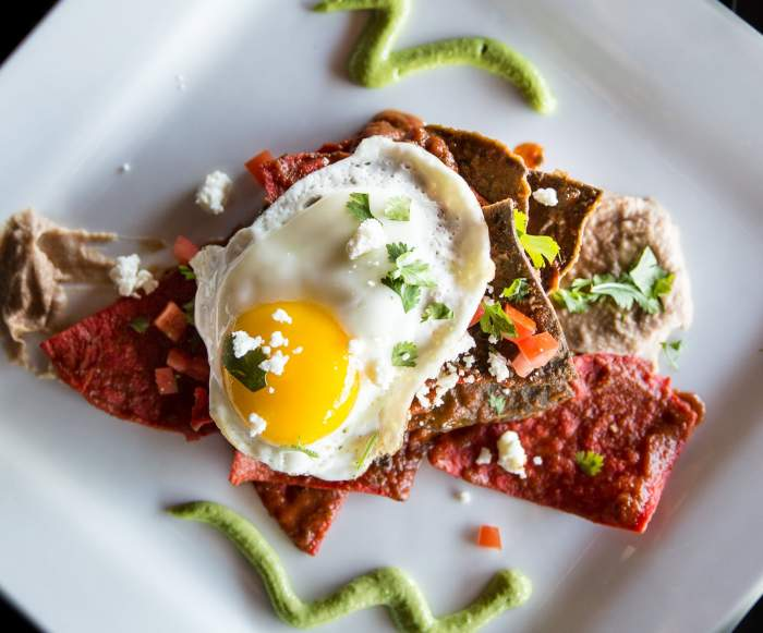REȚETE pentru mic-dejun: Ouă ochiuri cu ardei capia și pâine prăjită
