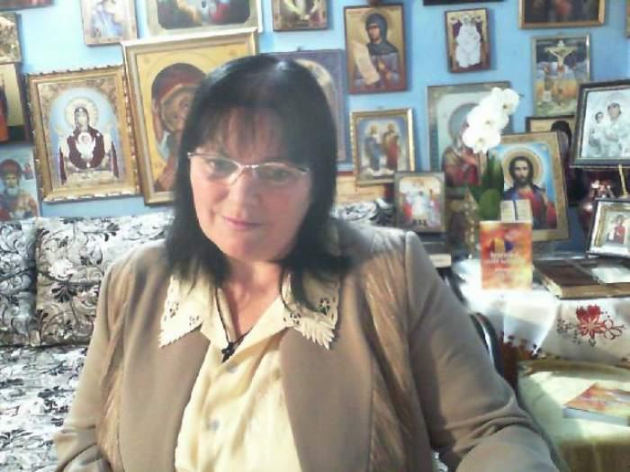 """Maria Ghiorghiu, semnal de alarmă: """"Ne așteaptă înghețuri și zăpezi"""""""